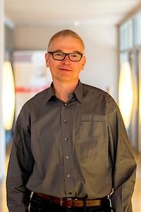 Dr. med. Ulrich Gerhardt