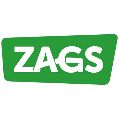 ZAGS Logo GB