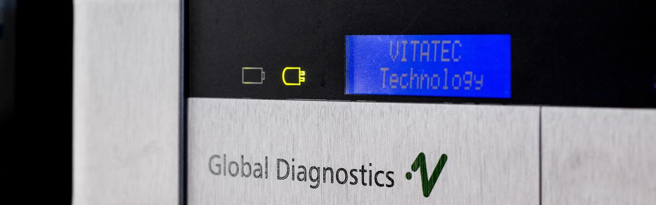 global diagnostik